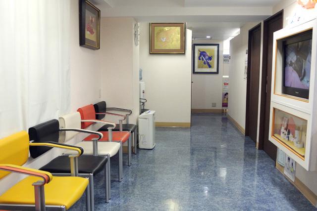 河合皮フ科医院photo